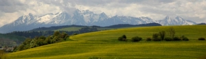 Vysoké a Nízke Tatry