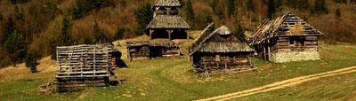 Obec Lesnica